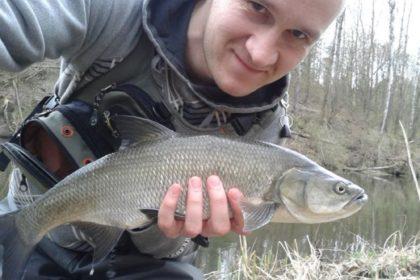 Duża ryba